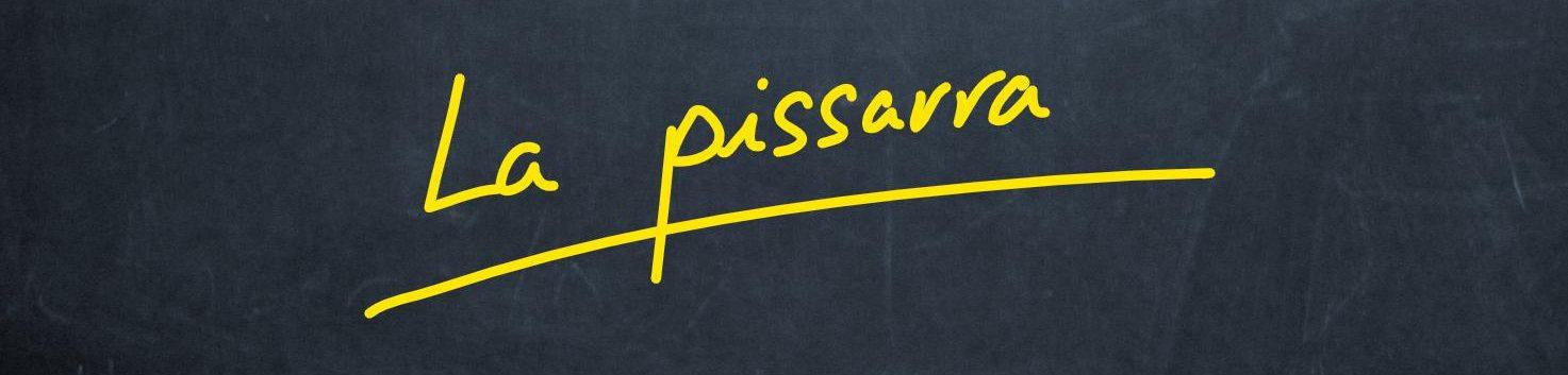 La Pissarra